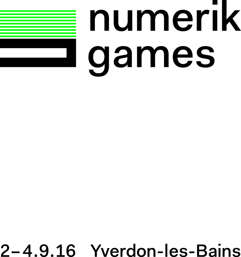 Numerik Games Homepage