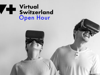 Virtual Switzerland Open Hour